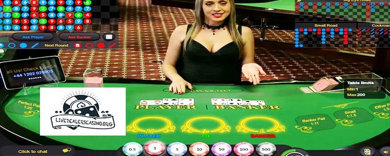 how to play baccarat for beginners