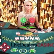 live stud poker