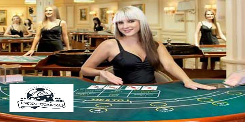 Punto Banco Live Dealer Baccarat