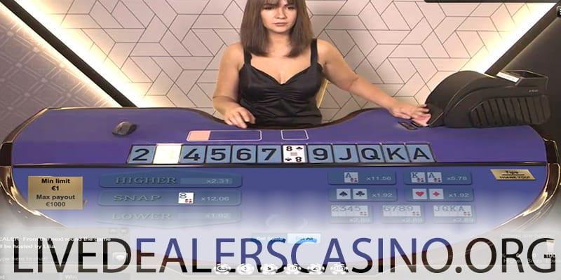 Dealer Hi Lo