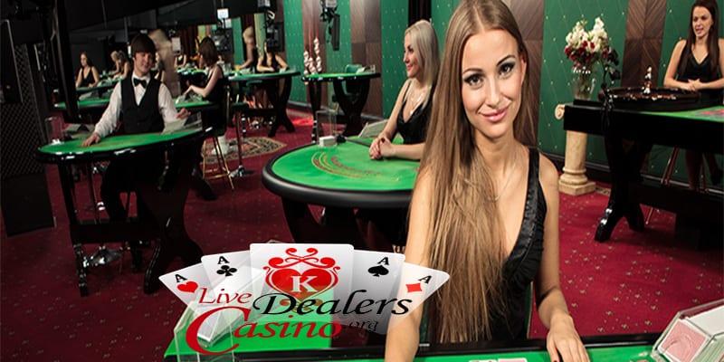 Casino lido de paris