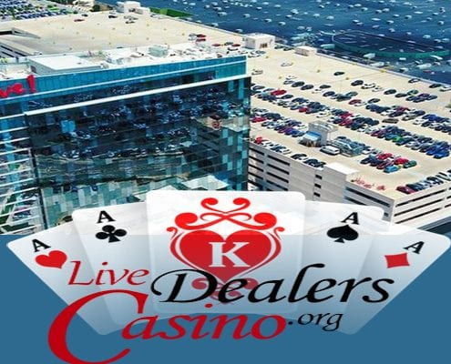 Live Casino Maryland