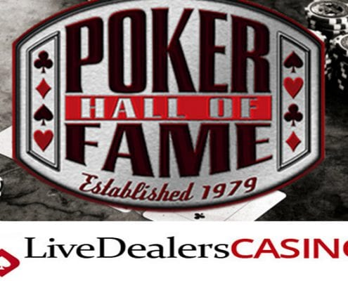 Poker Hall of Fame Member Named CEO of New Las Vegas Casino