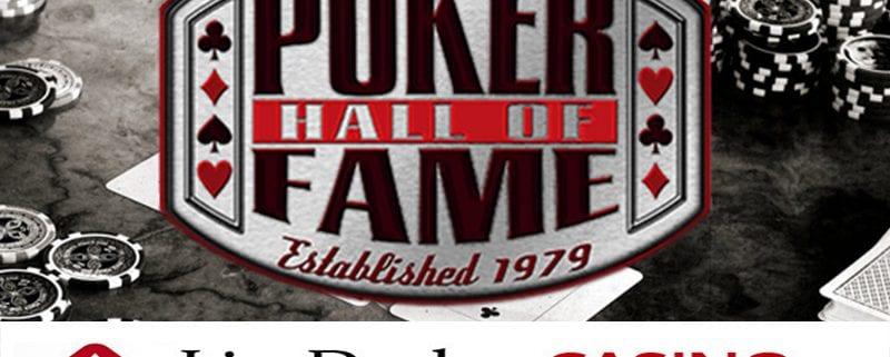 Poker Hall of Fame Member Named CEO of New Las Vegas Casino
