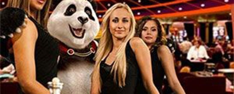 Royal Panda Online Casino Exits The UK Market