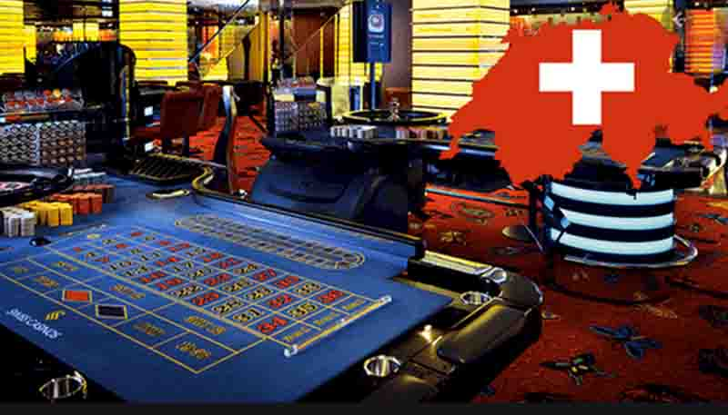 Online Casinos Software Provider Expands Live Casino Games to Swiss Market