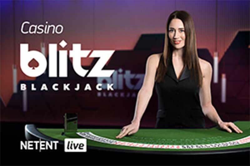 NetEnt Features Its Land-Based Live Casino Studio