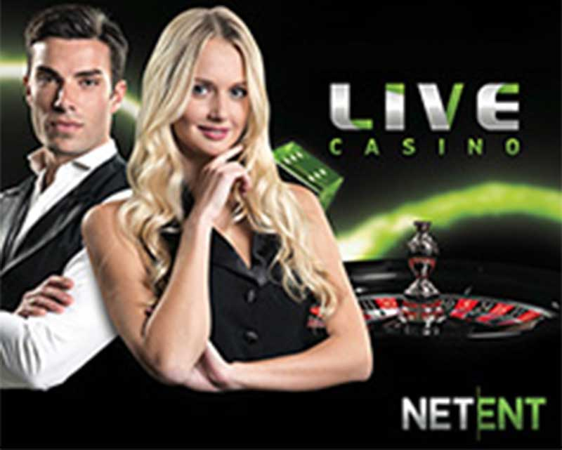 NetEnt Gives Its Live Casino Lobby A Makeover