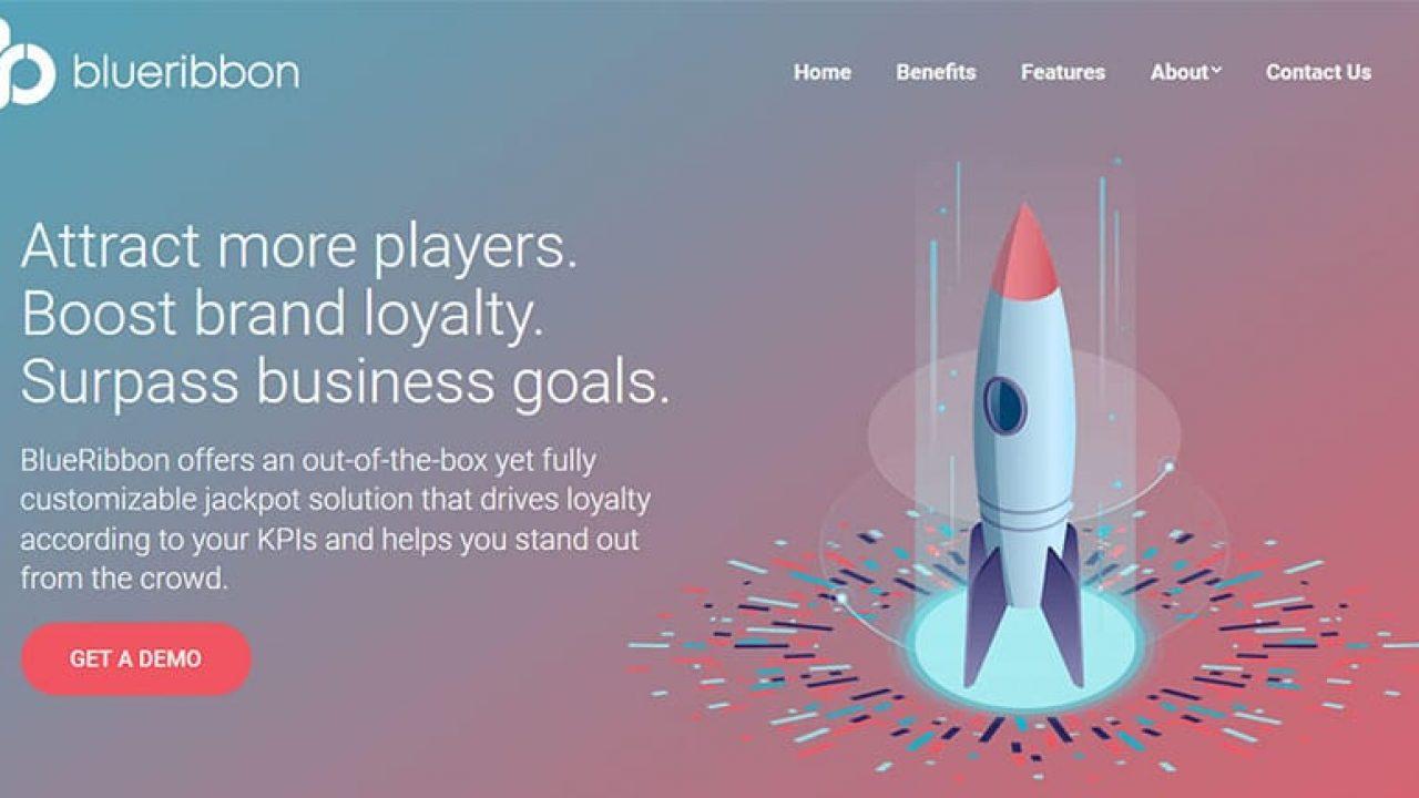 Ezugi Blueribbon Software Live Casino Jackpot Roulette Release