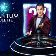 Playtech Rolls Out Quantum Roulette And Another New Live Casino Game For Italian Market