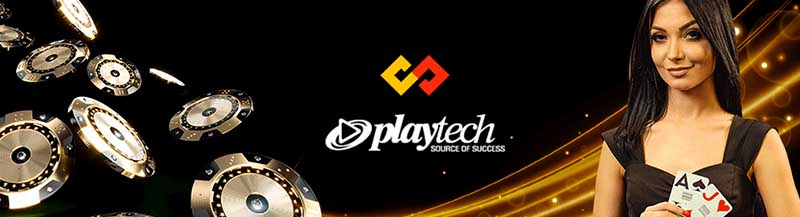 Playtech Live Suite Expands Live Casino Distribution Through An Expanded Partnership