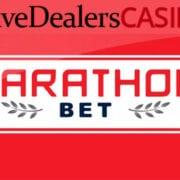 Customized Live Dealer Blackjack At MarathonBet