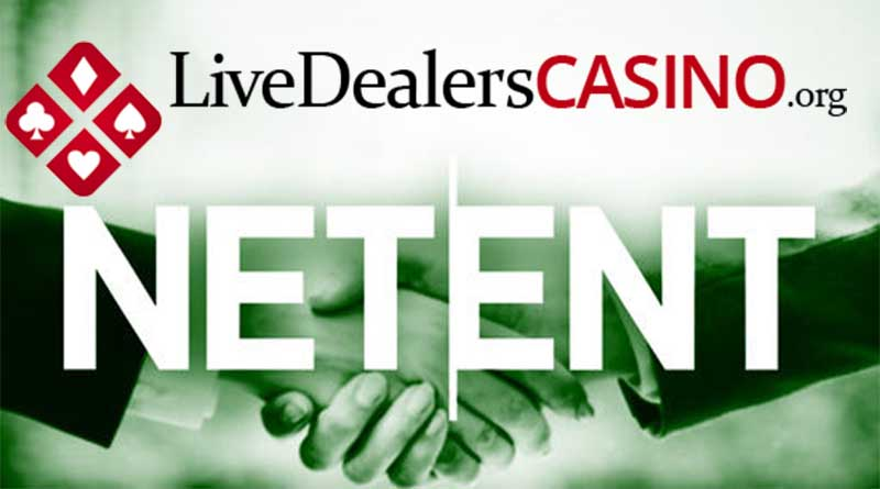 Net Entertainment Live Continues To Expand Its Live Casino Market Presence