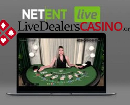 NetEnt Live Continues To Expand Its Live Casino Market Presence