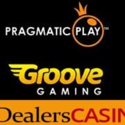Pragmatic Play Teams-Up With GrooveGaming Company In Expansion Deal