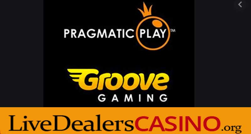 GrooveGaming Teams-Up With Pragmatic Play Company In Expansion Deal