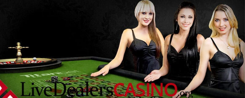 Casino Software Provider Introduces New LIVE DEALER GAMES For NetBet