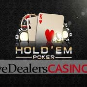 Discover New Real Money Hold'em Poker Games From Microgaming