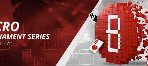 Micro Poker Tournament Series Offers Big Cash Prizes