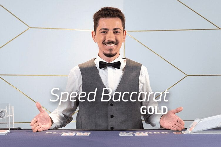 Software Developer Launches Speed Baccarat Gold,  A New Live Baccarat Casino Game