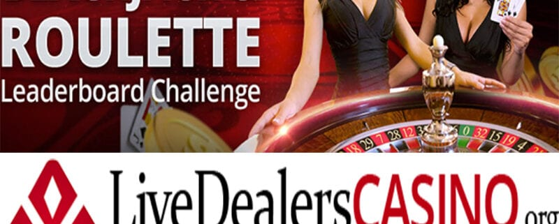 Enjoy BetOnline's Live Casino Blackjack & Roulette Challenge