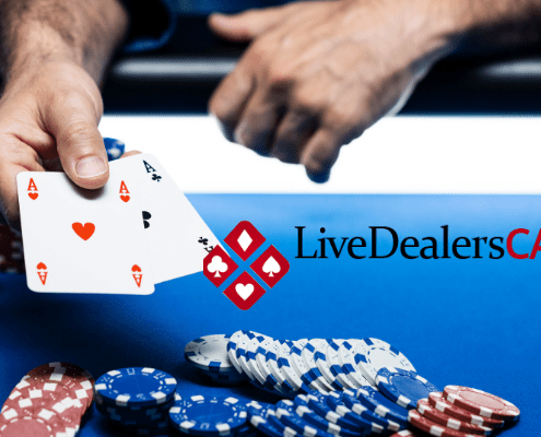 New Jersey WPT Online Poker Tournament Open Main Event News