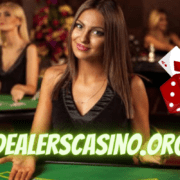 New Jersey Online Casinos Offer Live Dealer Casino Games From British Bookmaker UK Live Casino