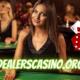 New Jersey Online Casinos Offer Live Dealer Casino Games From British Bookmaker UK Live Casino