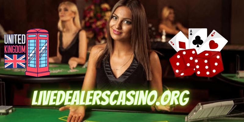 Live Dealer Casino Pros and Cons