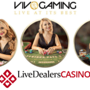 VIVO Gaming Expands Their Real Money Gambling Market To European Countries