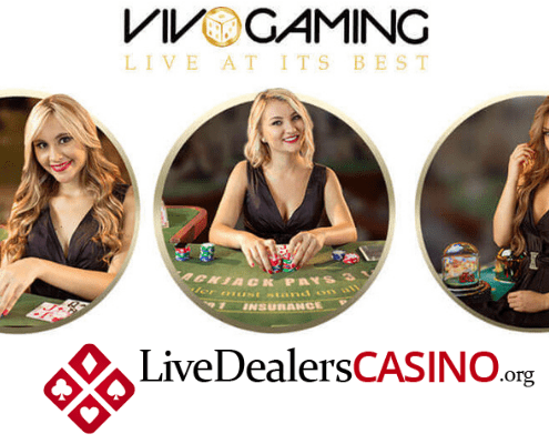 VIVO Gaming Expands Their Real Money Gambling Market To European Countries