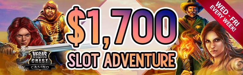 1700-slot-adventure-at vegas crest casino