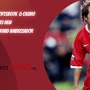 LV BET Online Sportsbook & Casino Gets New UK & Ireland Brand Ambassador